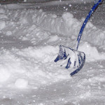 Shovelling is Risky to Low Backs