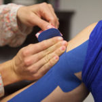 Benefits of Kinesio Tape