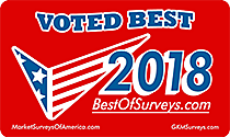 Best of Surveys 2018 Winner