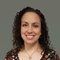 Dr Christina Ronchetti